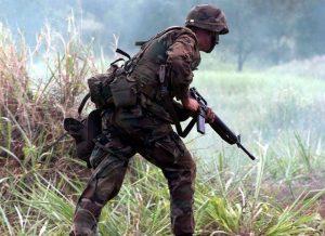 תמונה של חייל